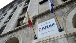 ANAF recomandă contribuabililor să folosească mijloacele electronice și pe perioada stării de alertă