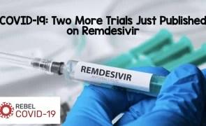 UE ar putea autoriza Remdesivir ca tratament anticoronavirus