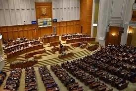 Scandal în Camera Deputaților: Data alegerilor, mărul discordiei