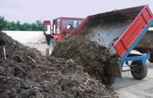 La Vitomirești a fost construită a IV a platformă pentru gunoiul de grajd, din Olt