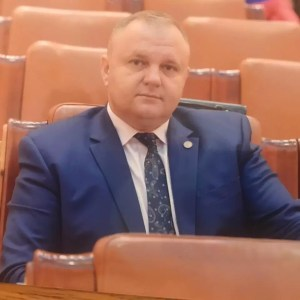 Marius Iancu:'Am votat o lege care prevede condițiile instaurării stării de alertă'