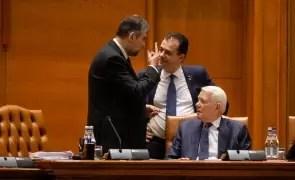 PSD insistă cu schimbarea Guvernului. Marcel Ciolacu, lui Ludovic Orban în plen: O să vă dăm jos prin moțiune de cenzură