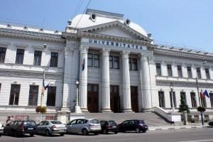 Universitatea din Craiova a stabilit variantele on-line pentru absolvire și admitere