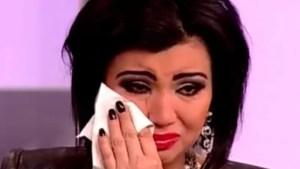 Adriana Bahmuțeanu este în doliu. Prezentatoarea TV este devastată de vestea morții lui Costinel Alecsandrescu