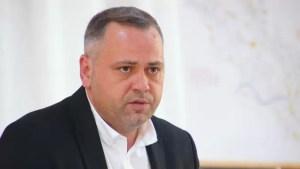 """Florin Barbu, noul director al Asociaţiei de Dezvoltare Intercomunitară """"Olt-Eco"""""""