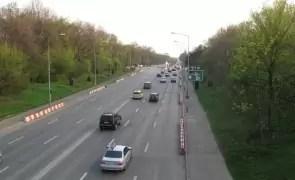 Trei accidente în care au fost implicate 8 mașini