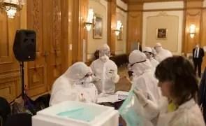 Olt: situația epidemiologică