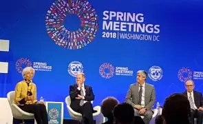 ALERTĂ ECONOMICĂ: FMI anunță dezastrul