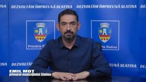 Primăria Slatina, premiază excelența