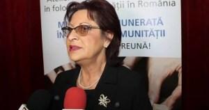 Mariana Moț a primit undă verde pentru numirea la Consiliul Legislativ
