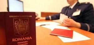 A fost reluată activitatea la Pașapoarte