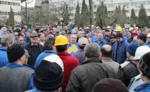 Proteste la o importantă Termocentrală din țară