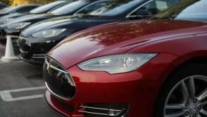 Tesla a devenit cea mai valoroasă companie auto din lume