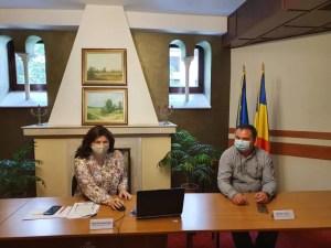 Dezvoltarea orașului Drăgănești Olt se face cu bani europeni