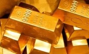 Prețul aurului, al doilea maxim istoric la rând