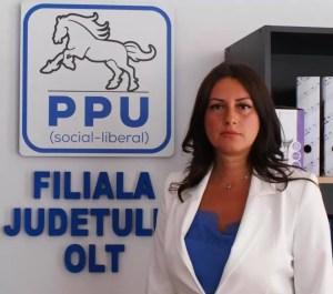 PPU Olt, un partid '' dedicat susținerii și promovării capitalului românesc''