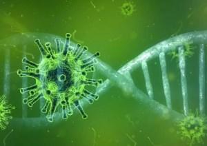 25 de cazuri noi de coronavirus, în Olt