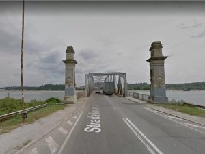 Lucrările la podul Olt amânate