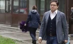 Omul de afaceri Gruia Stoica a cumpărat platforma industrială RAFO Oneşti