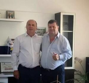 Primarul comunei Osica de Jos, pleacă de la PNL