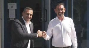 Emil Moț și-a depus candidatura pentru Primăria Slatina