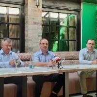 Un independent pentru Slatina, susținut de două partide politice