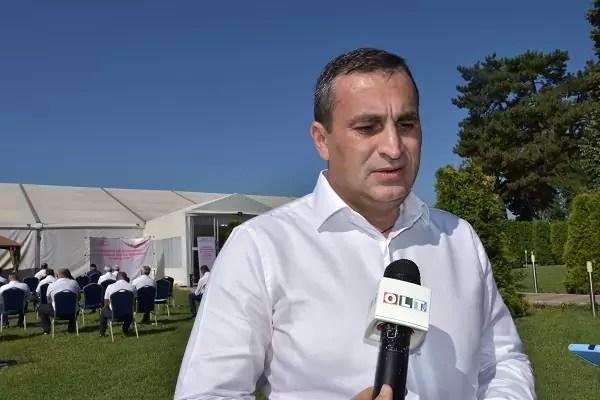 Marius-Oprescu Congres atipic al PSD, Ciolacu ales online!