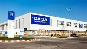 dacia Acasa