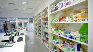 12 farmacii vor avea program non-stop, prin rotație