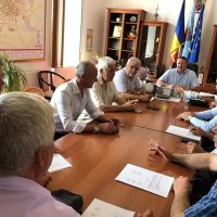Parteneriat între cinci localități oltene pentru racordarea la rețeaua de gaze naturale