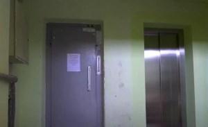 Lifturi noi în mai multe scări de bloc din Slatina