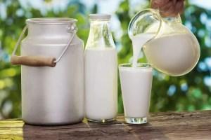 Dieta cu lapte. Scapă de 6 kg fără să te înfometezi!