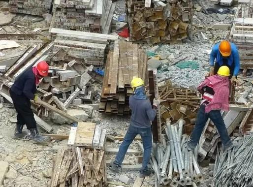muncitori Acasa