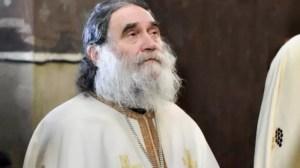 Încă o importantă față bisericească a murit din cauza COVID-19