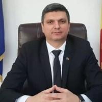 Prefectul de Olt, Florin Homorean, cetățean de onoare al localității natale
