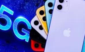 iPhone 5G va ocoli România; disponibil într-un număr limitat de țări