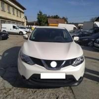 Mașină furată din Franța, descoperită în Slatina