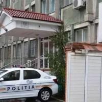 Ionuţ Ilinca, noul şef al Poliţiei Olt