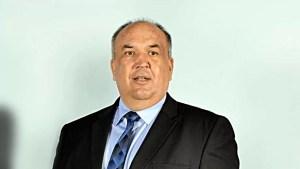 Ion Anuța, singurul primar ALDE