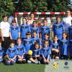 Copiii care se înscriu la un Club Sportiv vor primi bani