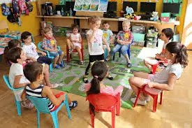 ULTIMA ORĂ Normele de igienă pentru creșe, grădinițe și școli