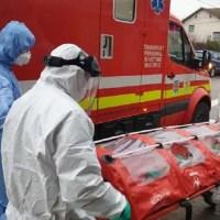 O femeie din Strejești- al 48 lea deces de COVID din Olt