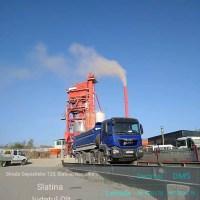 Un ''poluator'' din Slatina amendat de Garda de Mediu