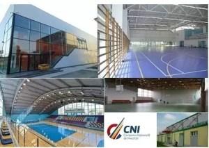 MLPDA  va construi 8 baze sportive în Olt