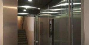 Slatina: 50% dintre lifturi au fost schimbate