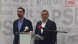 Oprescu: ''La Deveselu, a fost un ultim vot pentru Ion Aliman''
