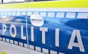 Un bărbat terorizat de soția care îl amenințat cu făcălețul a cerut ajutorul poliției