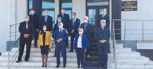 Liberalii olteni și-au depus candidaturile pentru parlamentare