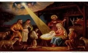 Mitropolia Ortodoxă premiază cele mai frumoase felicitări de Crăciun în cadrul Concursului 'Vestitorul'