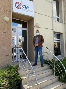 Daniel Tudor va primi finanțare pentru ridicarea de noi locuințe ANL, în Scornicești
